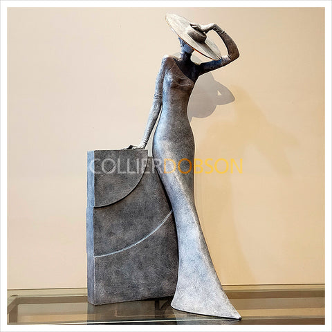 Opera Gloves by Philip Jackson