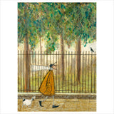 Smells Like Summer by Sam Toft