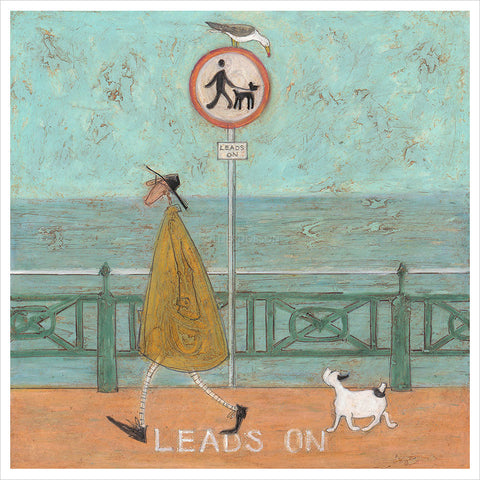 Rebel Rebel by Sam Toft
