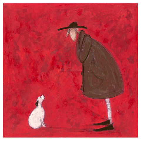 Love You Forever by Sam Toft