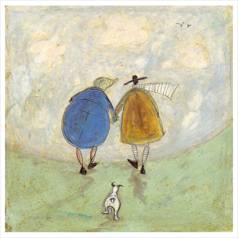 Until the End of Time by Sam Toft