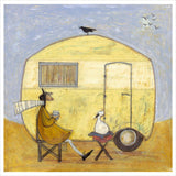 This is the Life by Sam Toft