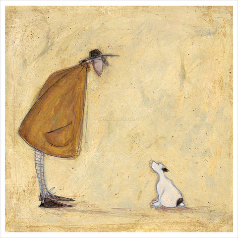Together Always by Sam Toft