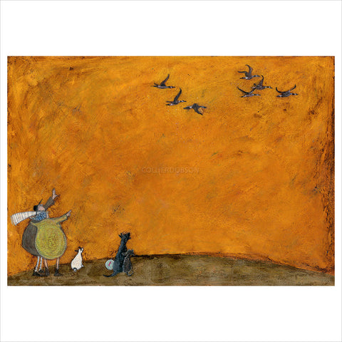 Until we Meet Again by Sam Toft
