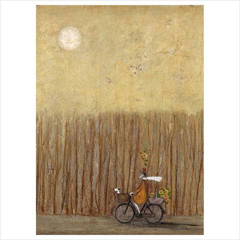 Bring Me Sunshine by Sam Toft
