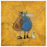 All I Need is You...and You by Sam Toft