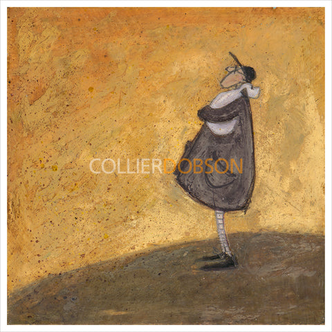 Tomorrow is Another Day by Sam Toft