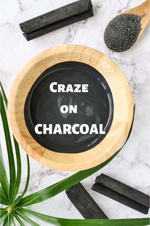 Craze for Charcoal