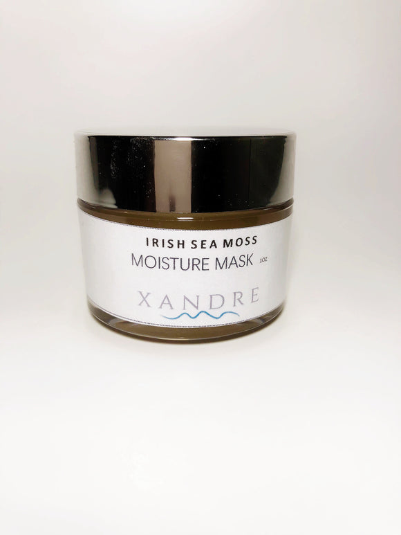IRISH MOSS MOISTURE MASK