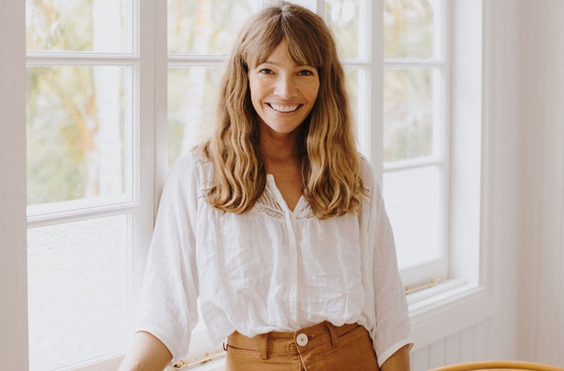 Courtney Adamo talks skincare, sustainability and Rohr Remedy