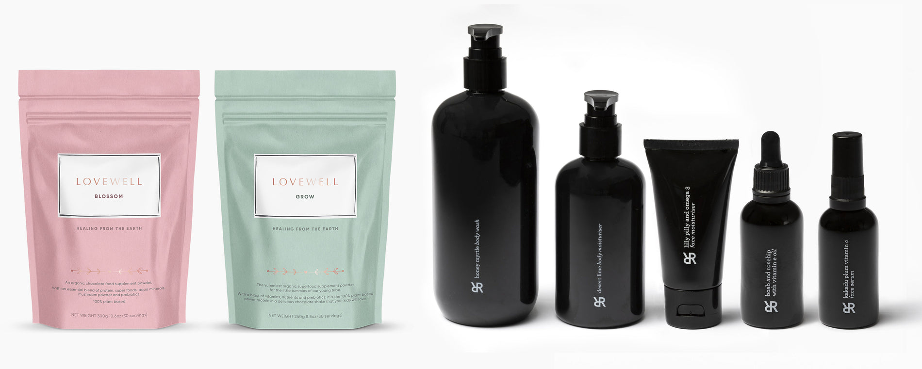 Rohr Remedy x Lovewell Giveaway