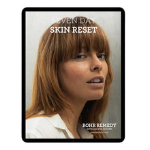 Load image into Gallery viewer, 7 Day Skin Reset eBook