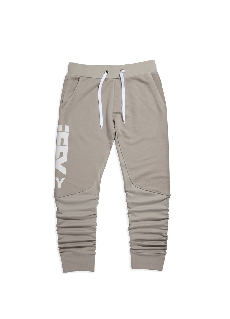 IFFY NY Hunter pants in stone