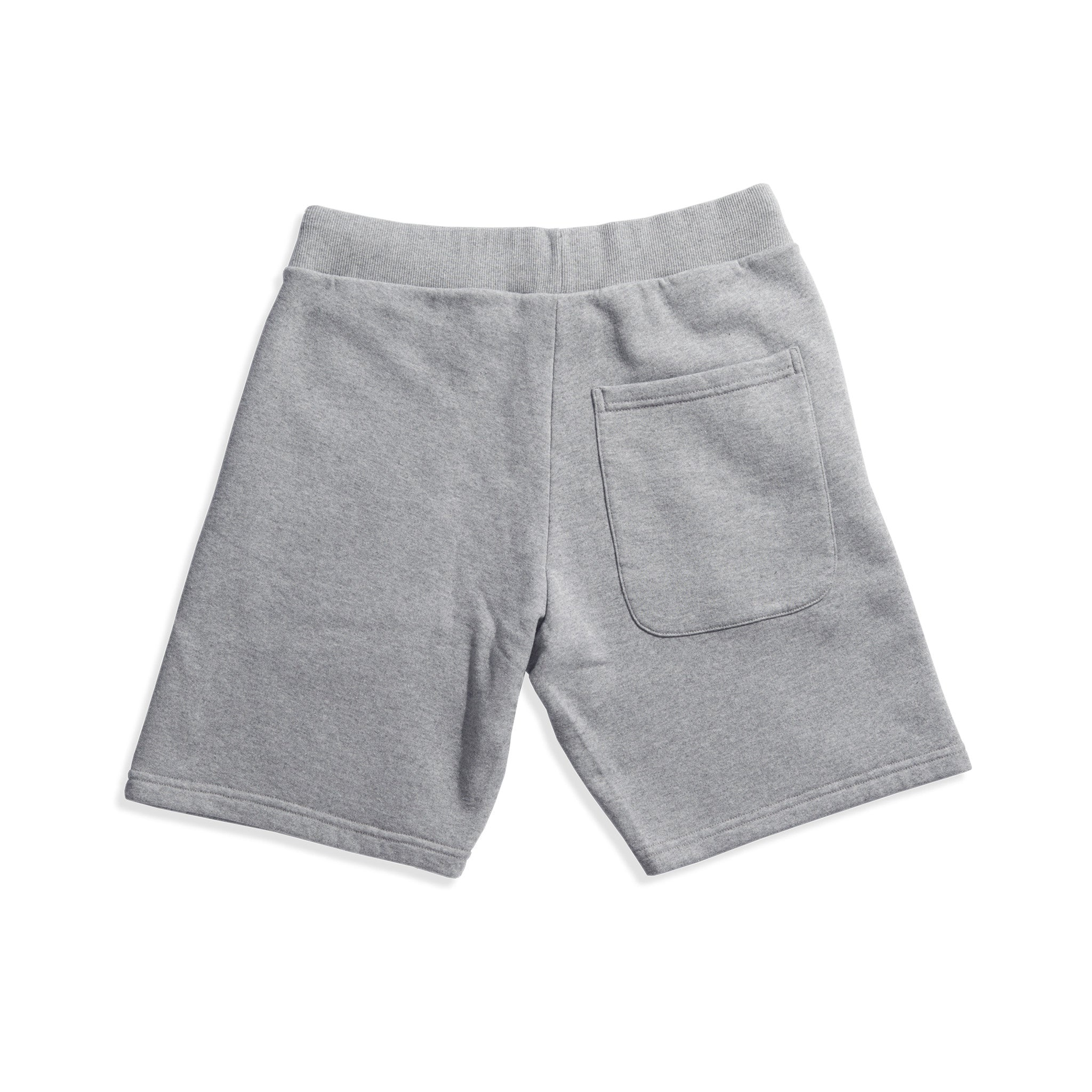 IFFY NY Cooper shorts in grey