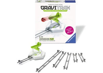 GraviTrax Flip Expansion
