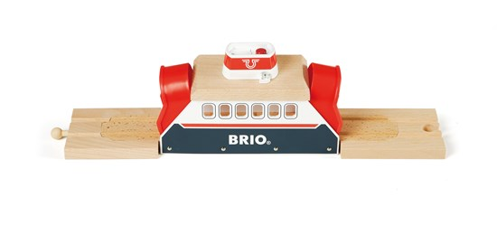 BRIO - Ferry Ship, 3 pieces