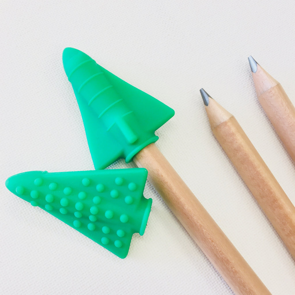 Pencil Topper - Green