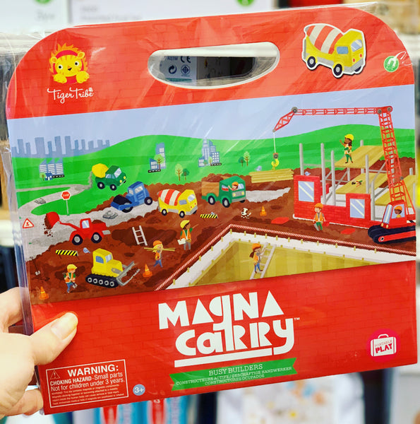 Magna Carry - Busy Builders
