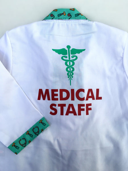 Doctors Dress Up / Role Play Costume Set