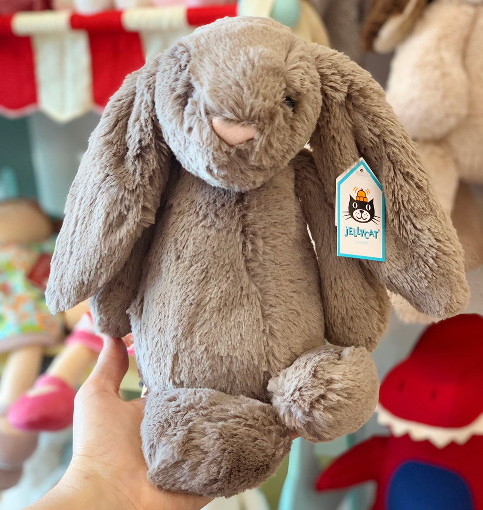 Jellycat Bashful Truffle Bunny (medium)
