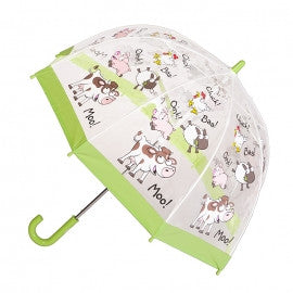 Farmyard Umbrella