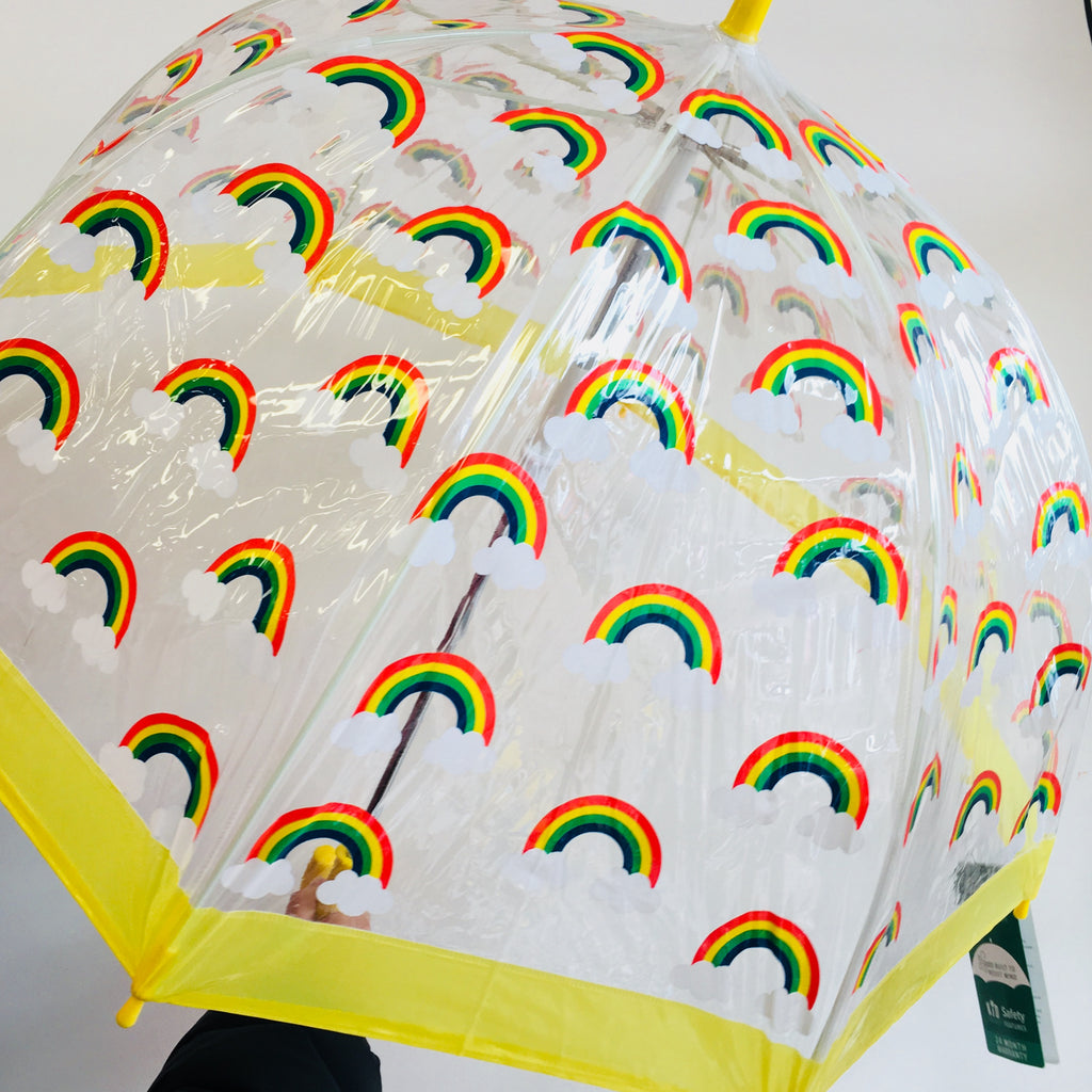 Rainbow Umbrella (Kids)