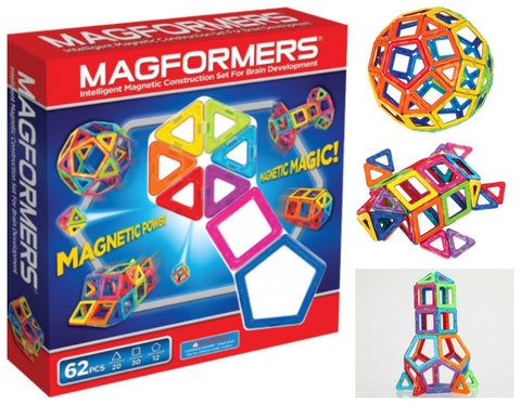Magformers 62