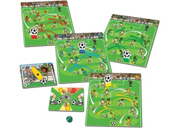 Orchard Toys - Football Game