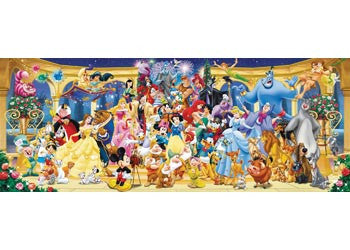 Ravensburger  Disney Panorama