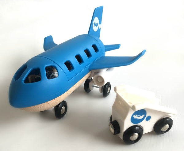 Brio Airplane - stunning quality