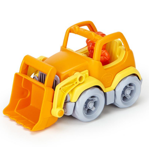 Green Toys – Construction Scooper Truck