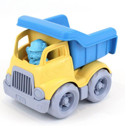 Green Toys - Construction Dump Truck