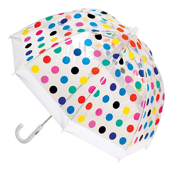 Rainbow Spot Umbrella