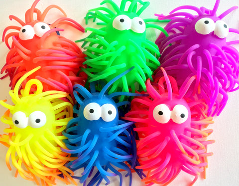 Squish Monsters - Sold Separately