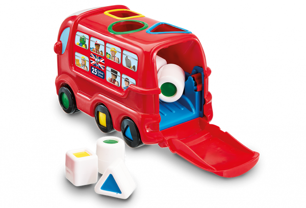 WOW Toys – London Bus