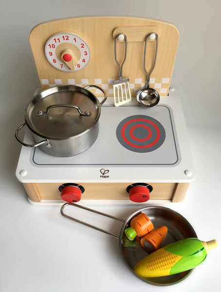 Hape Indoor Outdoor Cooktop