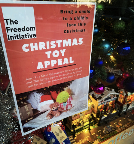 Christmas Toy Appeal - Donation