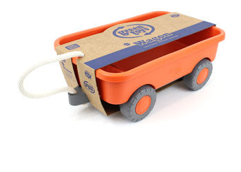 Green Toys - Wagon