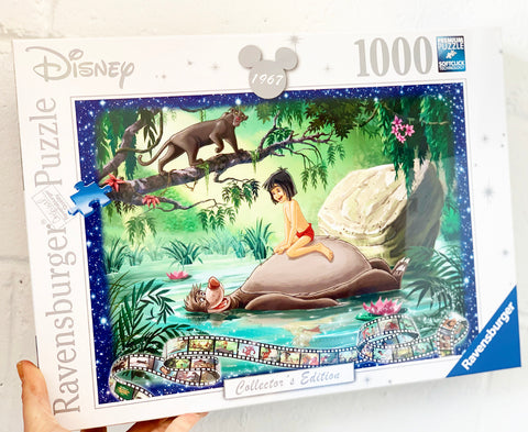 Disney Moments The Jungle Book 1967 1000pc