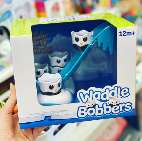 Waddle Bobbers