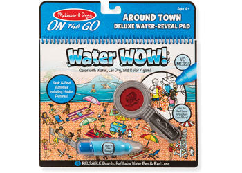 Water WOW! Around Town Deluxe