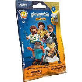 Playmobil - The Movie Figures - Mystery Blind Pack