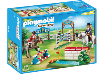 Playmobil - Horse Show  6930
