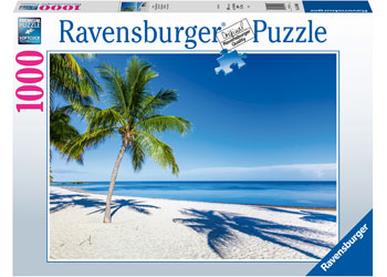 Ravensburger - Beach Escape 1000 pieces