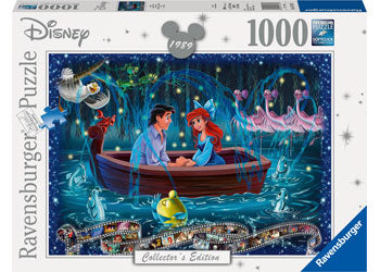Disney Moments Little Mermaid 1989 1000pc