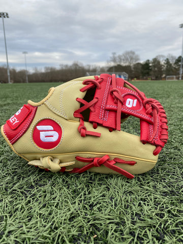 Tan with Black lace I Web Elite Series