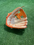 "11"" Adjustable -Orange and Blonde Rookie Series"