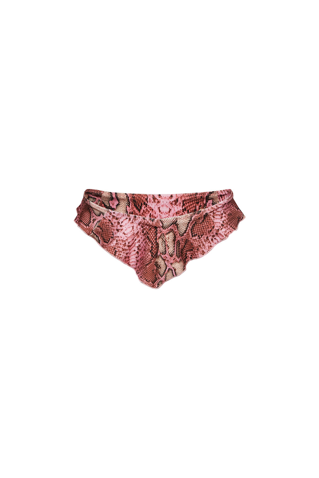 Hanalei Bottom (Pink Snake)