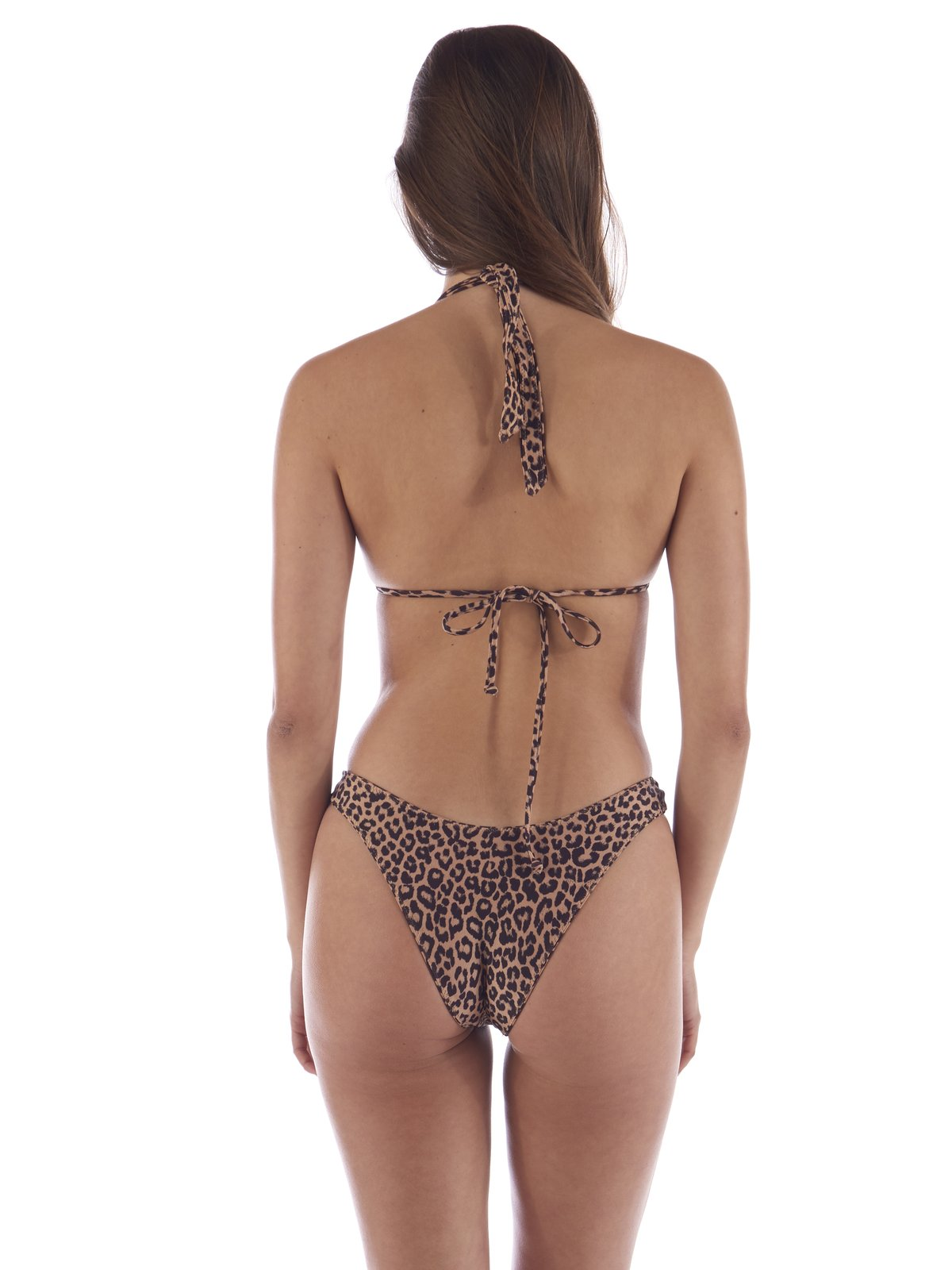 Ama Lama Bottom (Leopard)