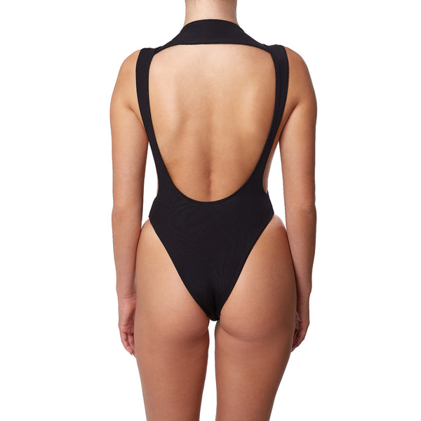 Selena One Piece (Black)